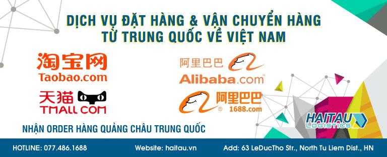 những nguồn hàng Quảng Châu giá sỉ tốt tại gốc, nhập online