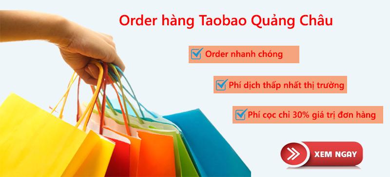 kinh nghiem order hang taobao quang chau