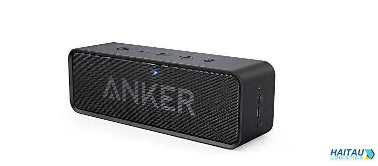 Loa di động bluetooth ANKER SoundCore Stereo Speaker