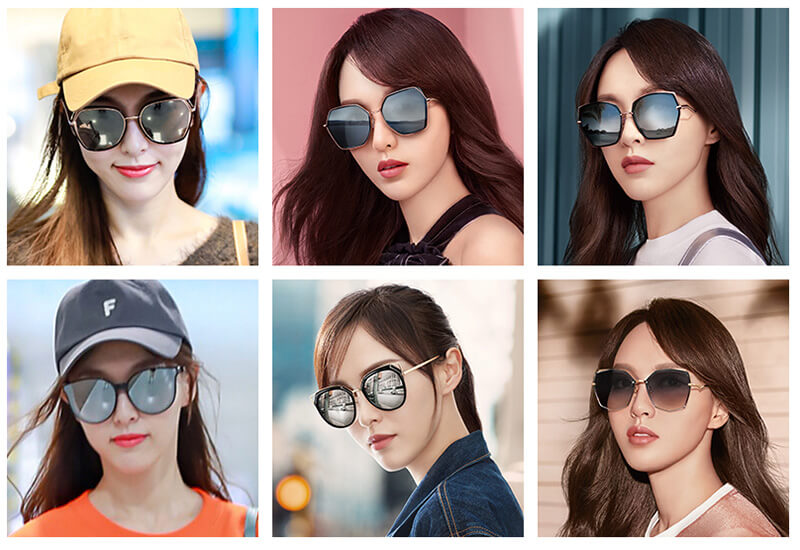 Nguồn hàng kính mắt tận gốc Trung Quốc