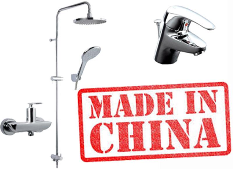 Nhập sỉ thiết bị vệ sinh, nhà tắm Trung Quốc - ảnh 1