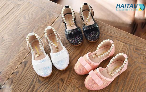 giày dép trẻ em quảng châu