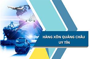 Hàng xôn Quảng Châu và nguồn nhập hàng uy tín, chất lượng tốt