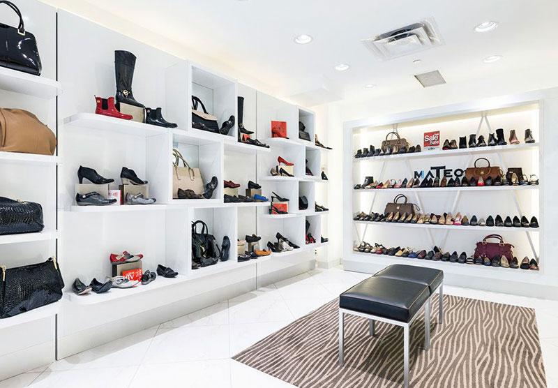 Kinh doanh nguồn hàng giày dép