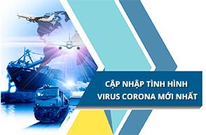 Cập nhật tình hình virus Corona mới nhất và cách phòng tránh
