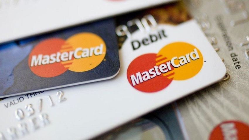 Thanh toán Alibaba bằng thẻ Master Card/ Visa