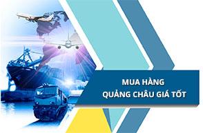 Mua hàng Quảng Châu Online ở đâu giá tốt nhất thị trường?