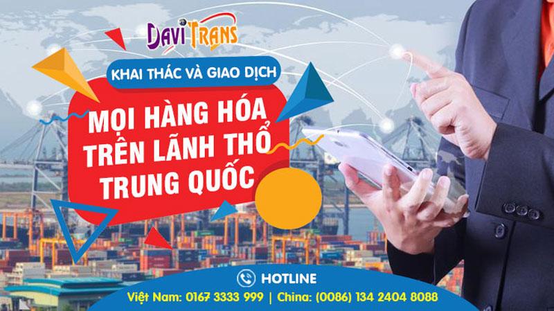 Công ty Đại Việt Davitrains