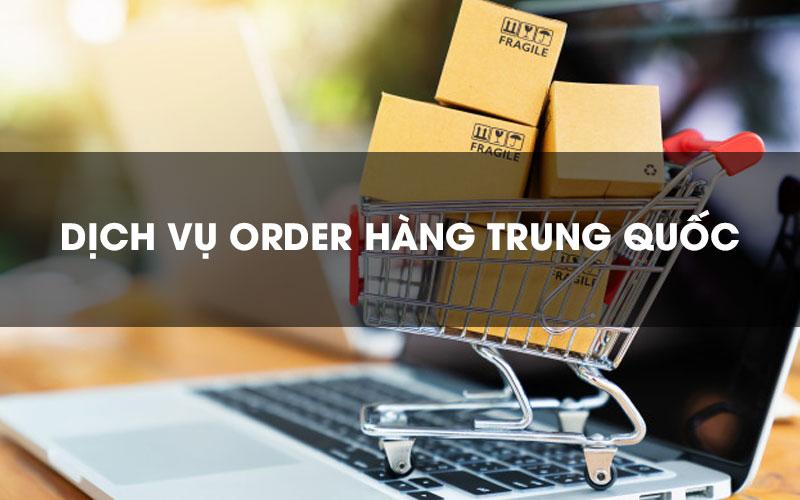 DV order hàng Quảng Châu