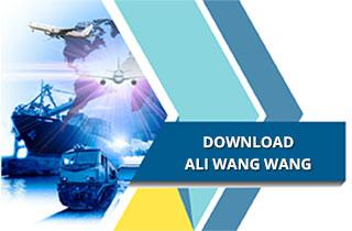 Hướng dẫn cài đặt app aliwangwang để trao đổi với nhà cung cấp