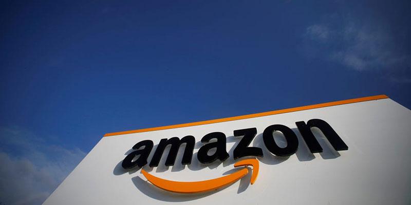 Website TMDT hàng đầu thế giới - Amazon