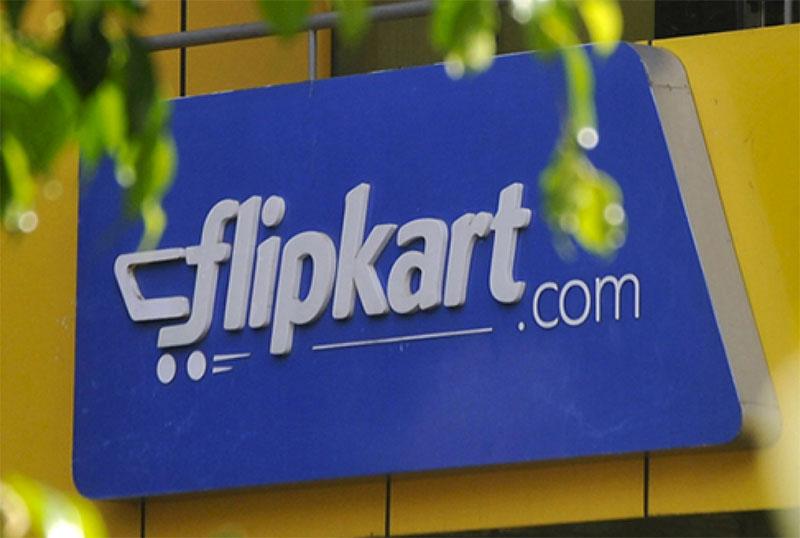 Web mua sắm Online Flipkart