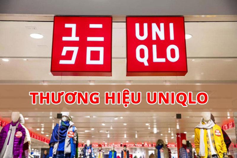 Thương hiệu Uniqlo là gì?