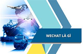 Wechat là gì? Hướng dẫn cài đặt và tạo tài khoản Wechat